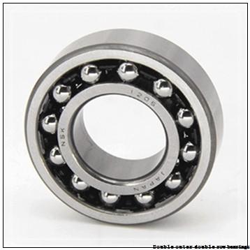 200TDI340-2 190TDI350-1 Double outer double row bearings
