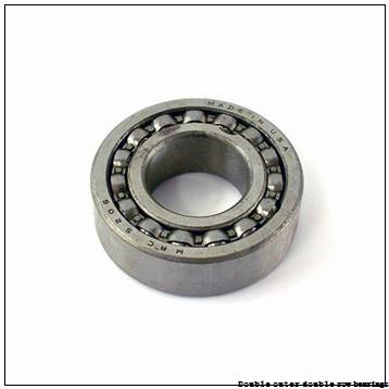 210TDI365-1 305TDI500-1 Double outer double row bearings