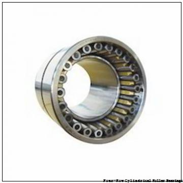 FC7496250 Four row cylindrical roller bearings