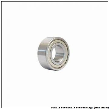 67390D/67320 Double row double row bearings (inch series)