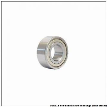 EE127097D/127140 Double row double row bearings (inch series)