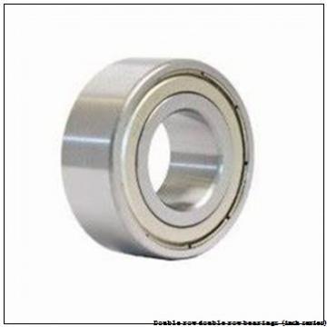 93788D/93125 Double row double row bearings (inch series)