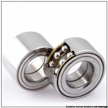 600TDI870-2 Double outer double row bearings