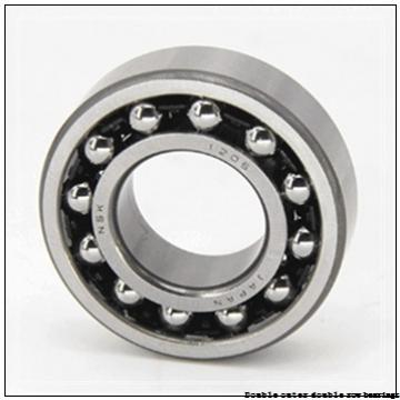 750TDI1220-1 125TDI305-2 Double outer double row bearings
