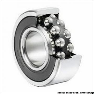 320TDI480-1 EE113090D/113170 Double outer double row bearings
