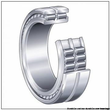 260TDI400-1 Double outer double row bearings