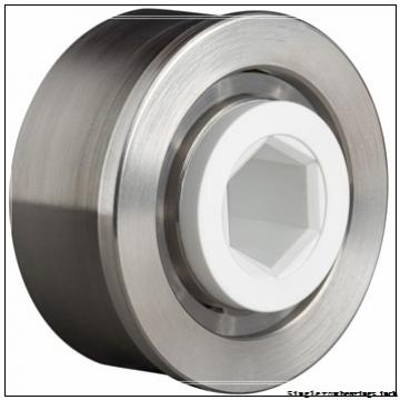 543086/543116 Single row bearings inch