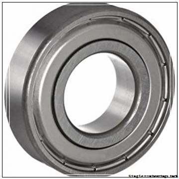 HM237534/HM237511 Single row bearings inch