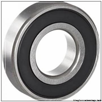 H969249/H969210 Single row bearings inch