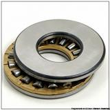 L357049NW L357010CD Tapered Roller bearings double-row