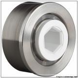 687/672 Single row bearings inch